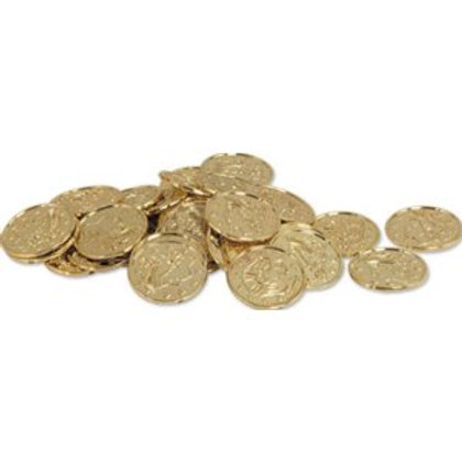 Ahoy There Pirate Coins