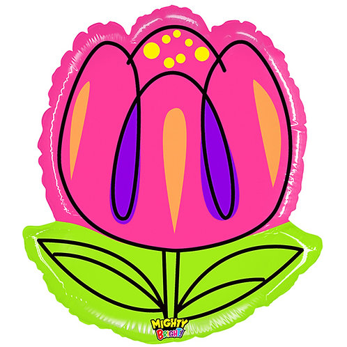 "28"" Tulip Foil"