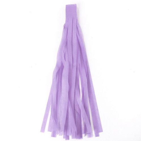 Lilac Tassel