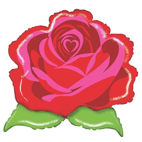 """29"""" Rose Foil"""