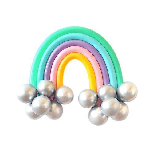 Over the Rainbow Balloon Kit