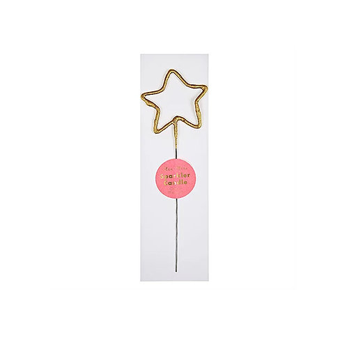 Wonder Candle Star