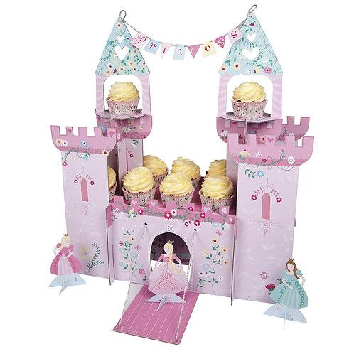 I'm a Princess Castle Centerpiece