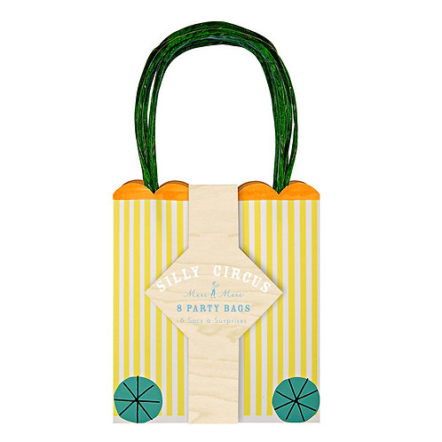 Silly Circus Party Bags