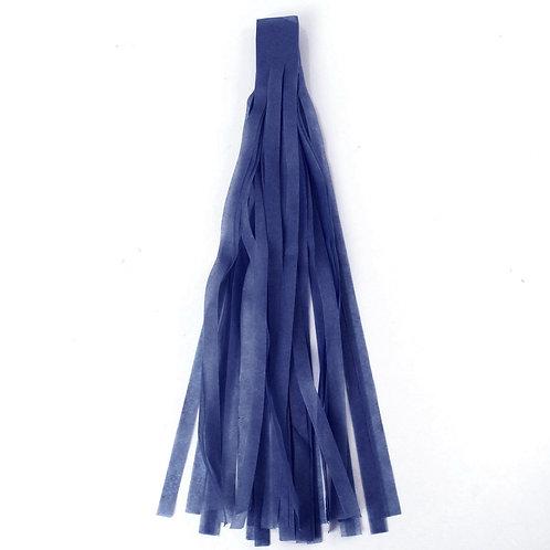 Royal Blue Tassel