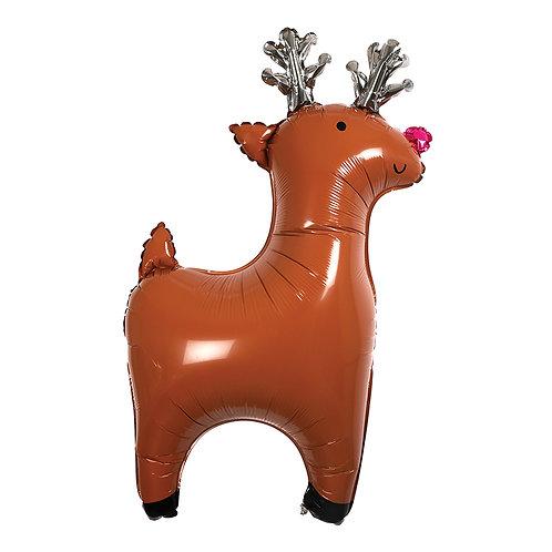 Reindeer Balloons