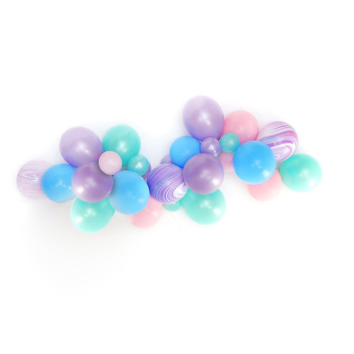 Over the Rainbow DIY Balloon Garland Kit