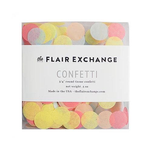 Pastel Confetti