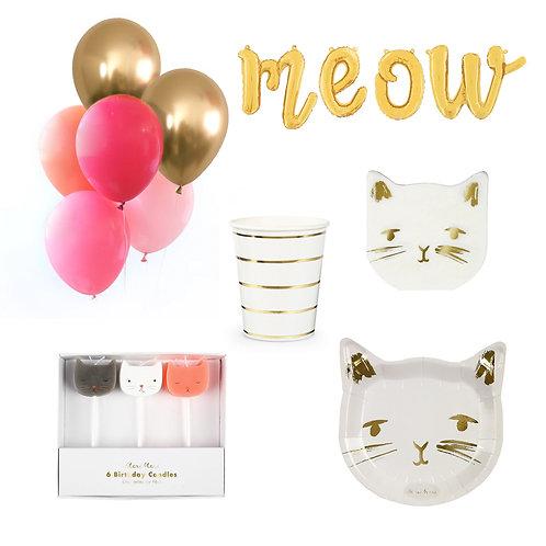 Cutie Cat Set