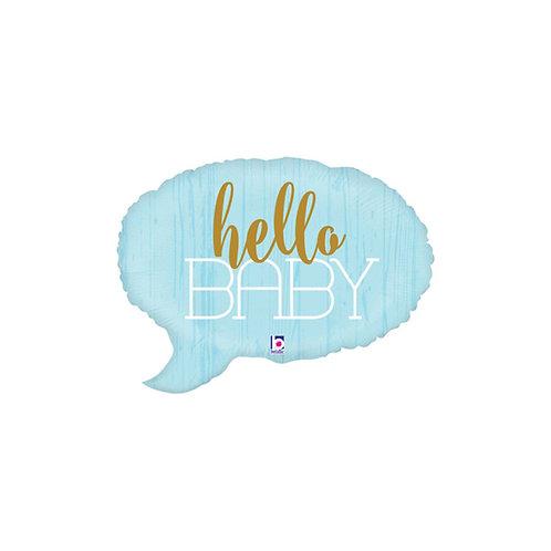 """24"""" Hello Baby"""