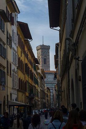 Duomo 8x10 Print