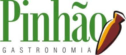 Logomarca Pinhão Gastronomia
