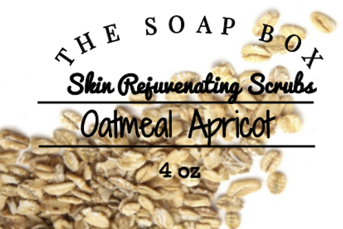 Oatmeal and Apricot