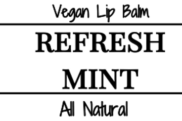Refreshment Lip Balm (Vegan)