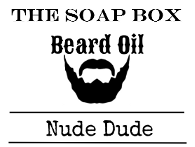 Nude Dude (Unscented)