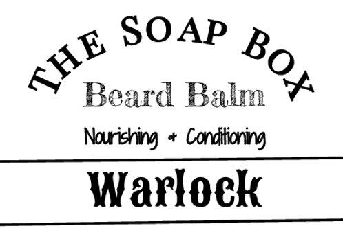 Warlock Beard Balm