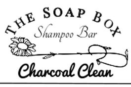 Shampoo Bar -- Carcoal