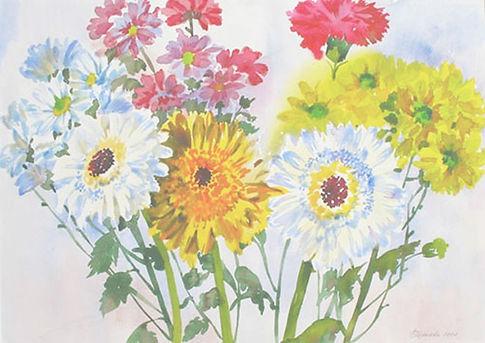White Gerberas and Chrysanthemums_.jpg
