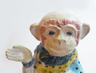 Funny Monkey (fragment)