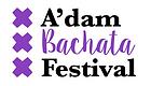 Adam Bachata Festival logo small.png