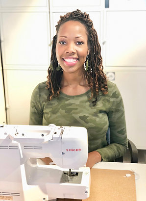 1 On 1 Sewing Lessons  for 2 hours