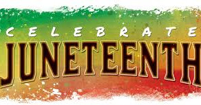 Celebrate Your Spiritual Juneteenth