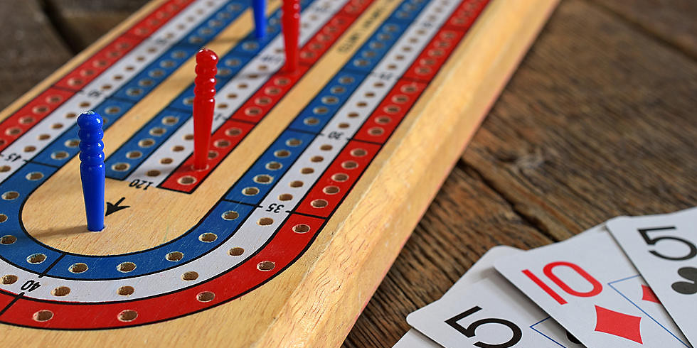 Cribbage and Gaming Club