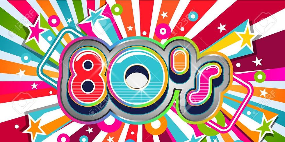 80's Dance Party !!!!