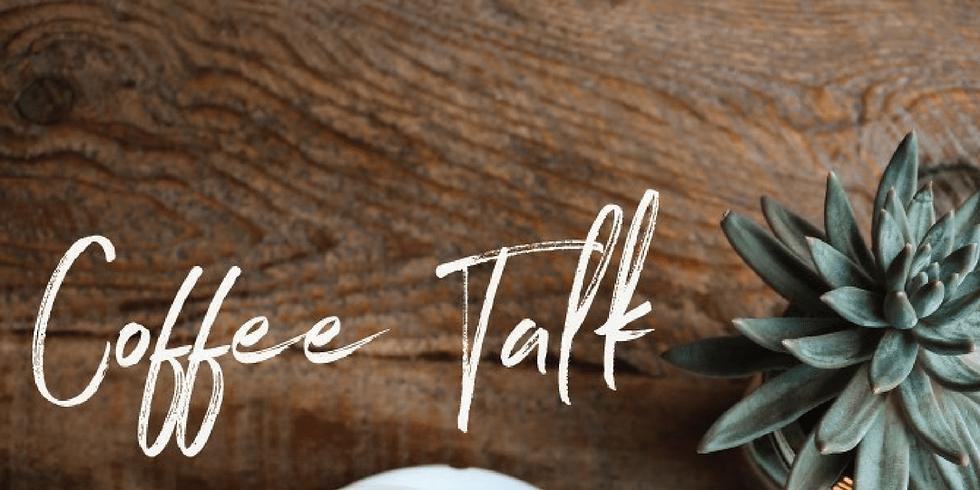 AARP Commons Coffee Talk