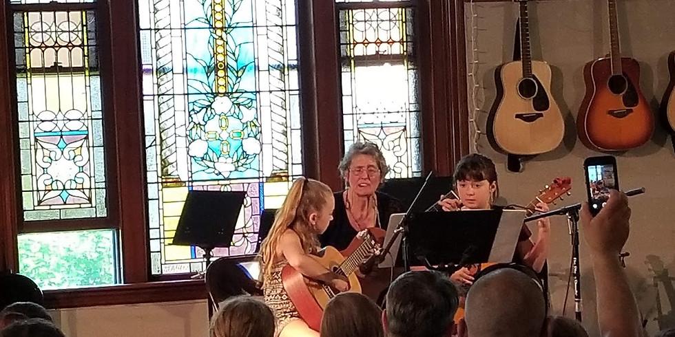 Buie School of Music Spring Concert