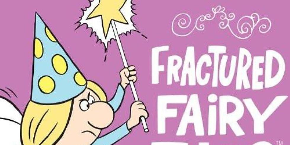 Fractured Fairytales ~ Reader's Theatre