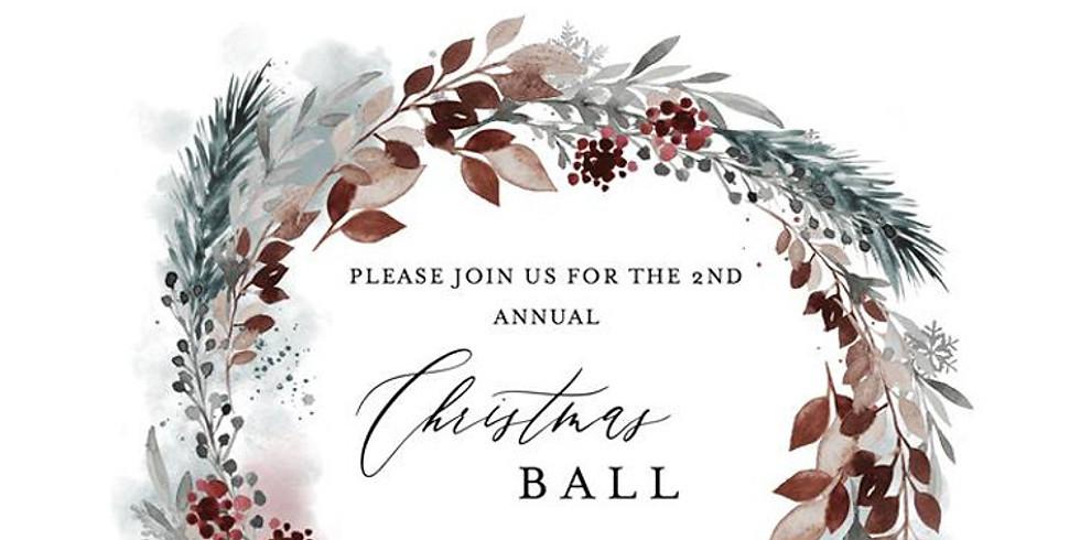 Benefit Christmas Ball