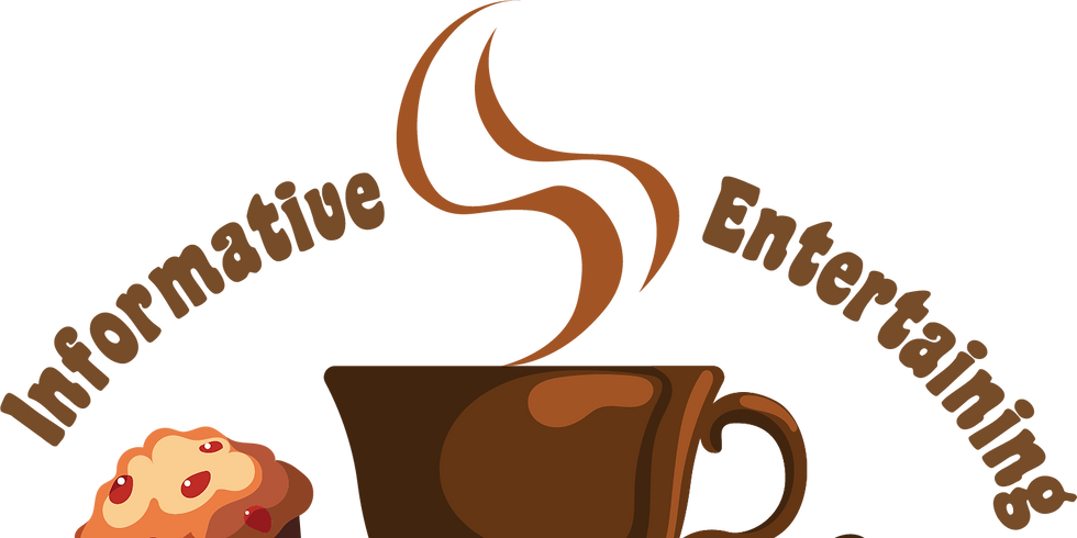 Coffee Talk ~ Dover-Foxcroft