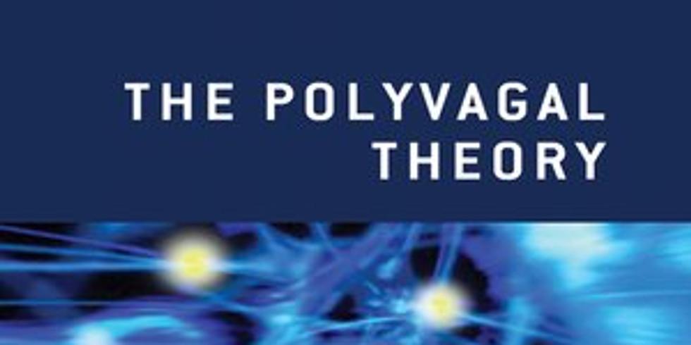 Healing Trauma Series: Stephen Porges Polyvagal Theory