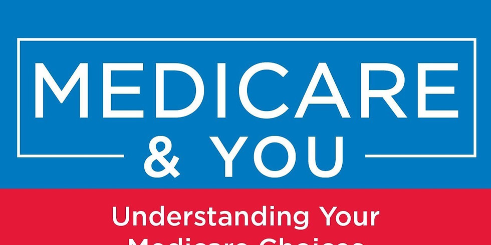 Individual Medicare Sessions
