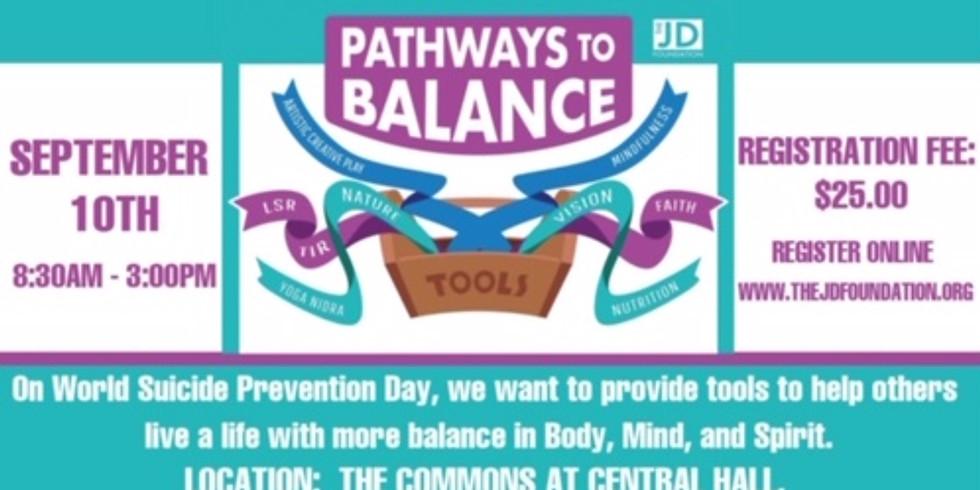 Pathways to Balance