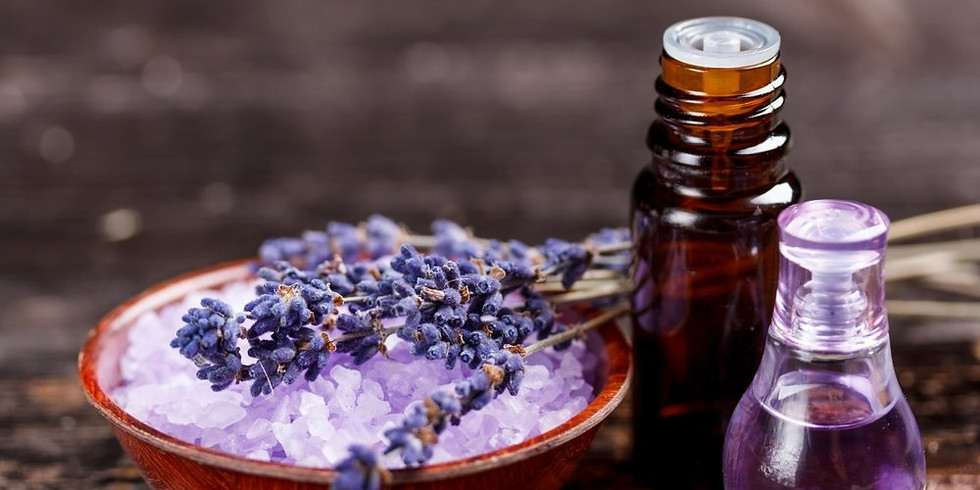 Essential Oils ~ Helping to Heal the Mind