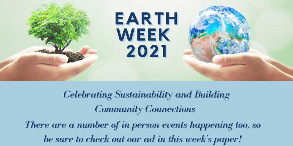 Earth Week Climate Series