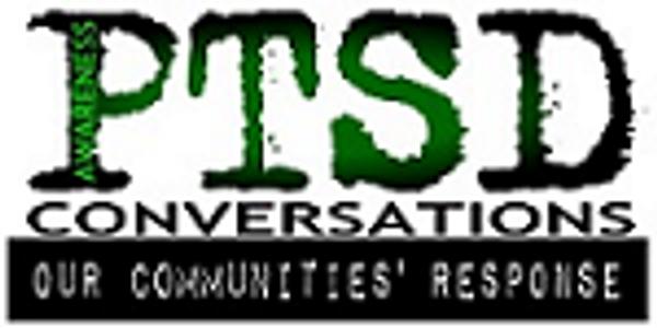 PTSD Conversations; Our Communities' Response