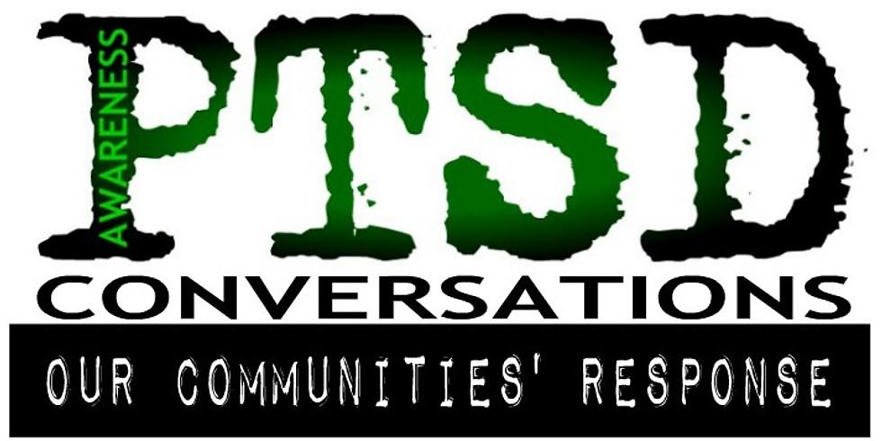 PTSD Conversations: Our Communities' Response