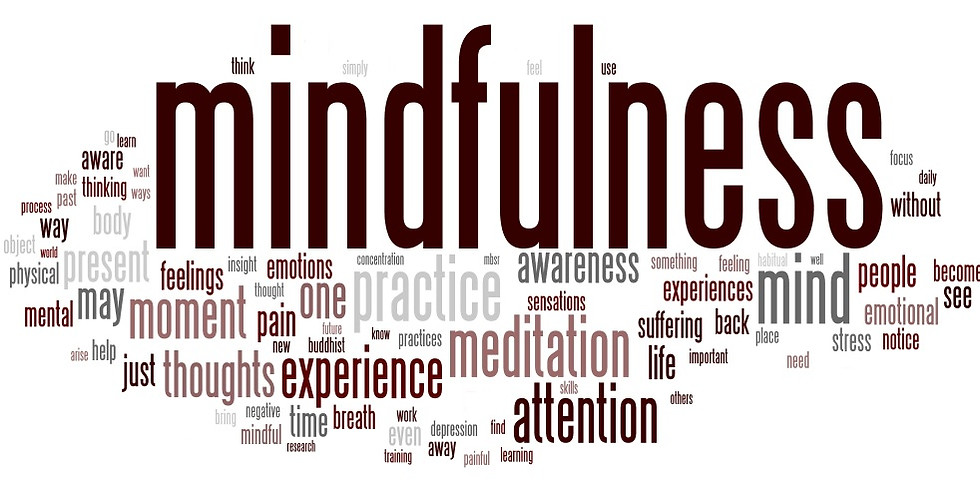 Mindfulness: Being Present in Your Life