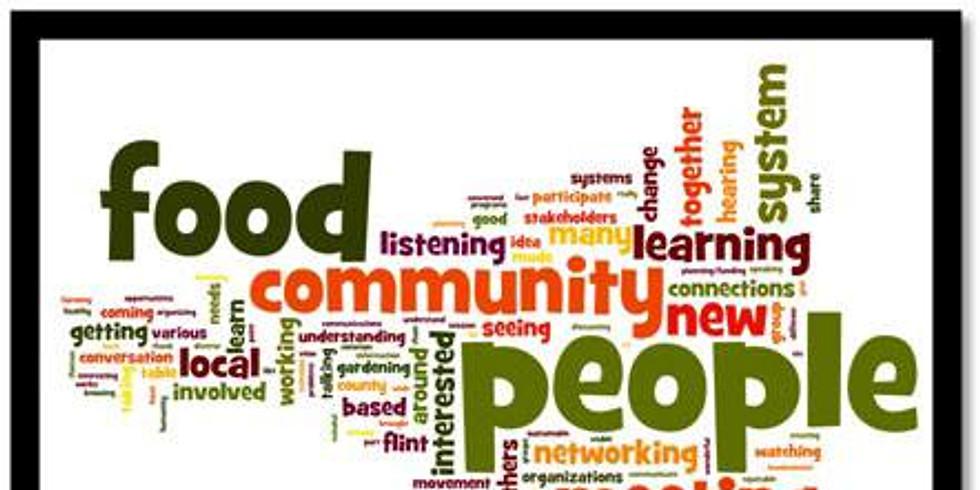 Dexter Community Conversation & Dinner
