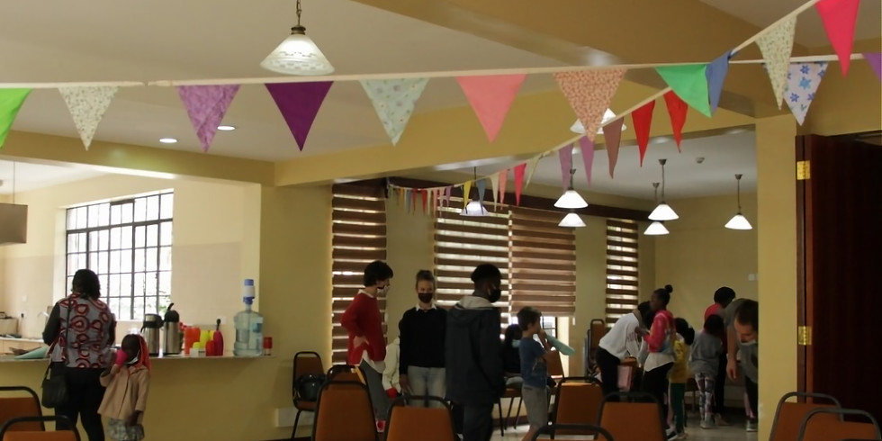 Renewal Service - Family Church