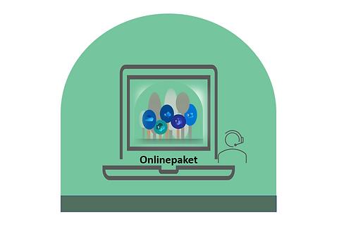 Onlinepaket