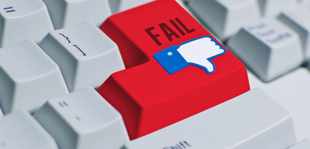 When it comes to Brand Engagement, Social Media is Failing.