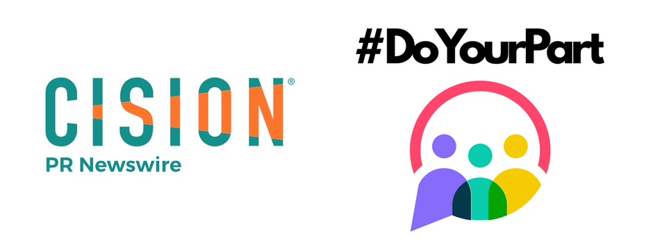 Skylab Apps and Sirqul Launch Website Do-Your-Part.com and the #DoYourPart App with Support from Ama