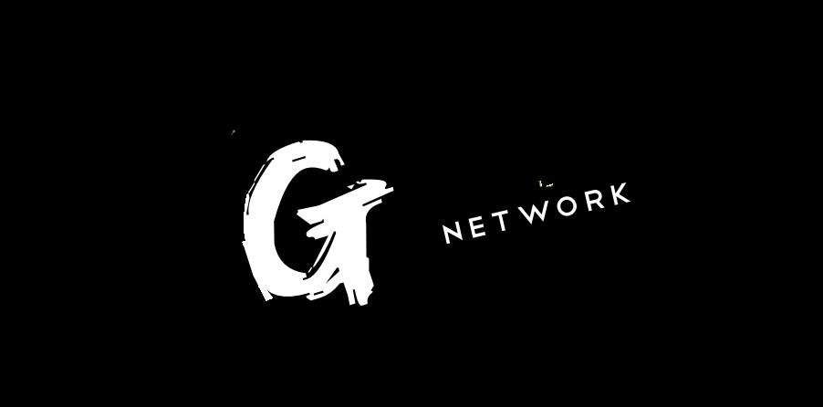 Gravity Network Logo