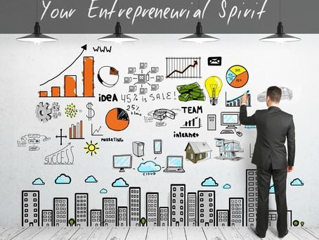 The Entrepreneurial Spirit: Starting a Business