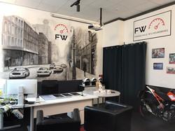 Büro FW