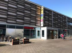 Fahrschule Wilhelmsburg LunaCenter